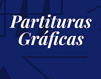 Partituras Gráficas | Morfología 2 Longinotti