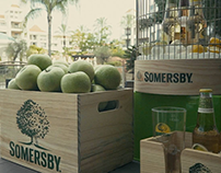 Somersby Best Menu (Spot TV)