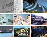 Relatório Anual 2012 SulAmérica