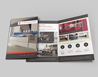 Furniture Brochure
