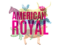 American Royal 2015 campaign