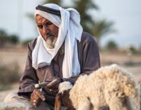 Bédouins sans désert