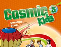 Cosmic Kids 3 Teacher's Book