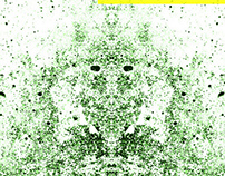 Nymus /Magazine Design