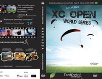 XC-OPEN WORLD SERIES 2009