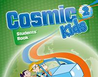 Cosmic Kids 2 Teacher's Book
