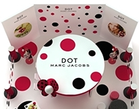 Stand Dot Marc Jacobs