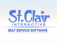 St. Clair Interactive ~ Self-Service Software