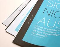 Wurf – Magazin der Klasse für Ideen
