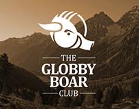 The Globby Boar