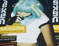 Revista Japonesa - Seken