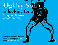 Ogilvy Job ads