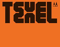 Texel Typeface