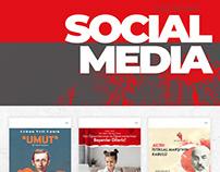 Social Media School Series