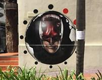 INSA // Netflix's Daredevil