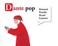 "Cover ""Dante Pop"""
