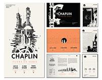 Chaplin - fuera de serie