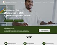 Nigeria Immigration Redesign
