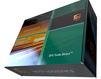 UPS Promotional Products