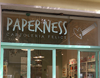 Sign Painting - Paperness