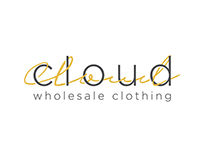 Cloud - wholesale clothing