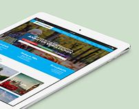 Webdesign :: Travel :: School Trip