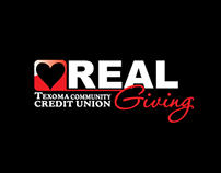 TCCU - Real Giving Campaign