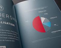 Plastic Omnium Annual Report 2012