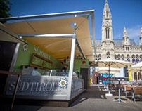 Alto Adige | Rathausplatz 2012 Wien