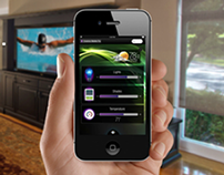 Crestron Web Banners