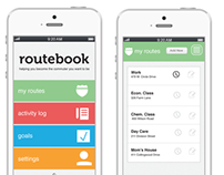 Routebook