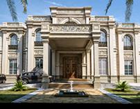 Al-Rajhi Palace