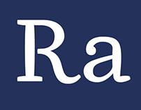 Émigrant Serif