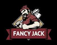Fancy Jack - Concept Artwork