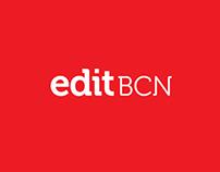 Edit bcn