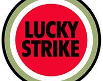 Lucky Strike - Winteractive