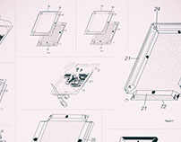 Utility Patent Sketches