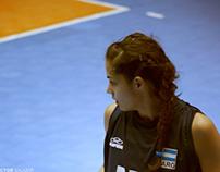 Women's Volley Finals