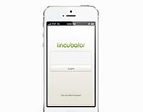 LINCUBATOR - iPhone 5