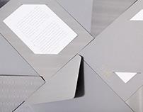 Greeting Card - Fondation Bettencourt Schueller