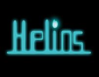 Helio's Game Art
