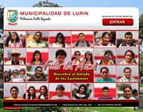 Municipalidad de Lurín