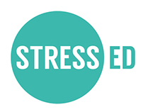 STUDENT WORK: Stress Ed  - Online Stress Advice