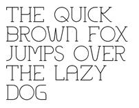 Bigmouth Font