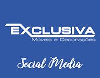 Social Media - Exclusiva