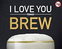 Windhoek Beer Facebook Content