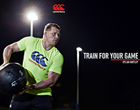 CANTERBURY NZ | Global Brand Campaign