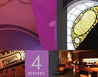 Grupo Regina Hotels Tote