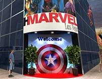 Marvel's Hostel - Las Vegas