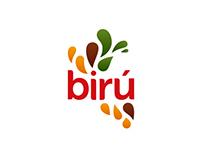 Logotipo Birú